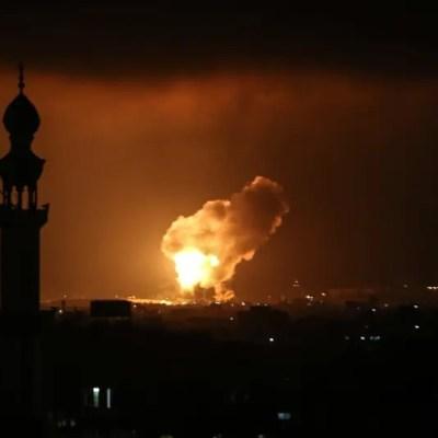 UNSC to meet on Sunday on Israeli-Palestinian violence