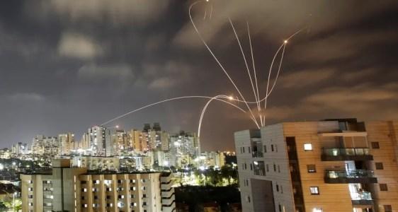 Biden: Israel has right to defend itself from Gaza rocket terrorism
