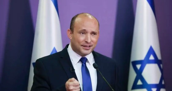 Bennett's first four under-fire tests on the Israeli-Palestinian conflict