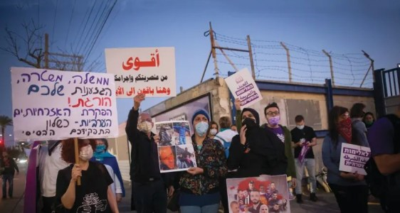 Lod struggles to find way forward after Israeli-Arab riots