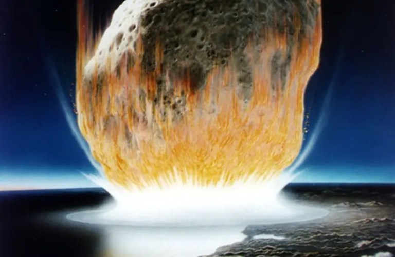 Watch Asteroid influence may very well be stopped with nuclear missiles, research suggests – Google Science News