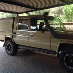 Swing Seat Johannesburg Design Within Reach Womb Chair 2007 Toyota Land Cruiser Double Cab 4500 Efi | East Rand 4x4 Vehicles 40239557 Junk Mail ...