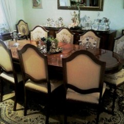 Teak Living Room Furniture Lime Green And Black Designs In Dining South Africa Junk Mail Rhodesian Set 16 Piece