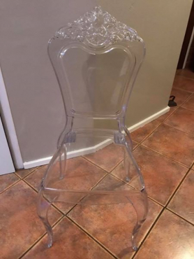 ghost chairs for sale sure fit wing chair cover 4 french - price per | other furniture 66626330 junk mail classifieds