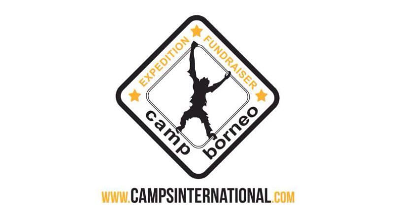 Crowdfunding to Help me fund my camps international
