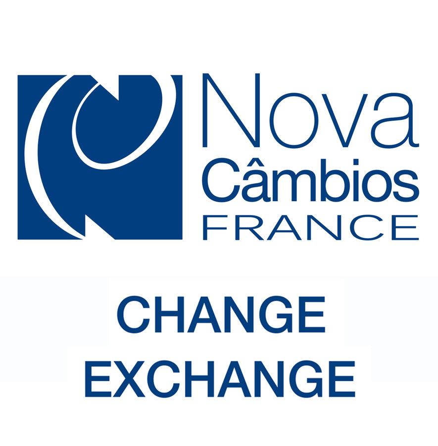 Novacambios France Devises Amp Change France Money