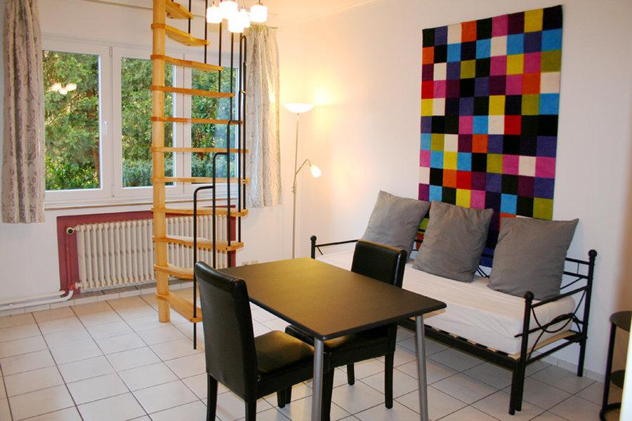 Appartement Waterloo