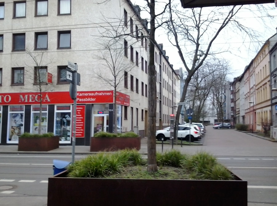 2Raum Wohnung 47053 Hochfeld in 10 min in Dusseldorf For