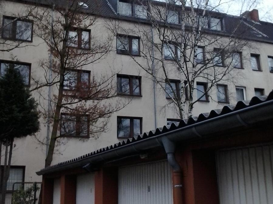 Wohnung Duisburg City