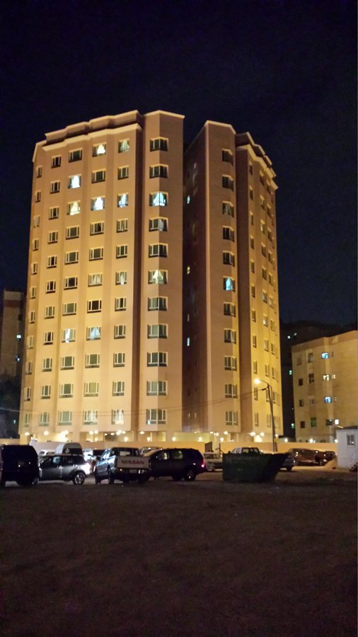 Mahboula For Rent Apartments in Kuwait