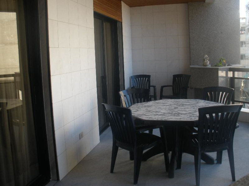Beirut Lebanon Furnished Apartment for Rent 270m2