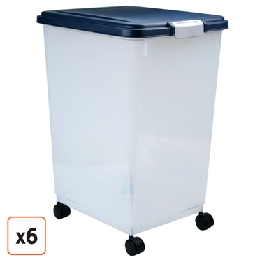 Image Result For Lb Dog Food Storage Containers