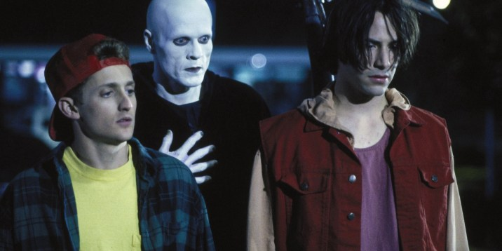 Bill & Ted's Bogus Journey-0