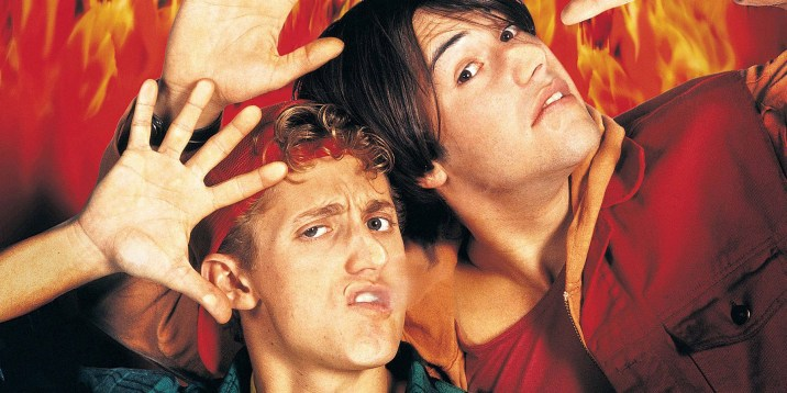 Bill & Ted's Bogus Journey-3