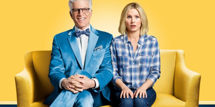 The Good Place-3