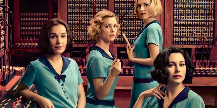 Las chicas del cable-2
