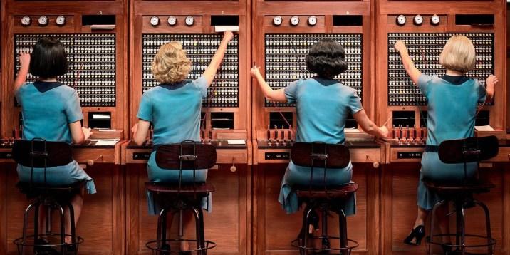 Las chicas del cable-4