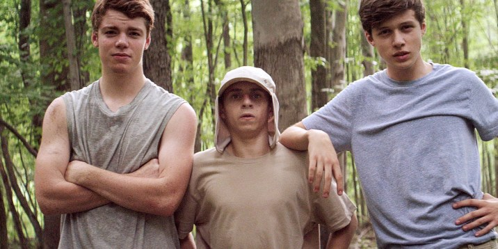 The Kings of Summer-0