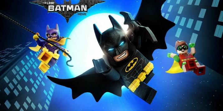 Batman: La LEGO película-2