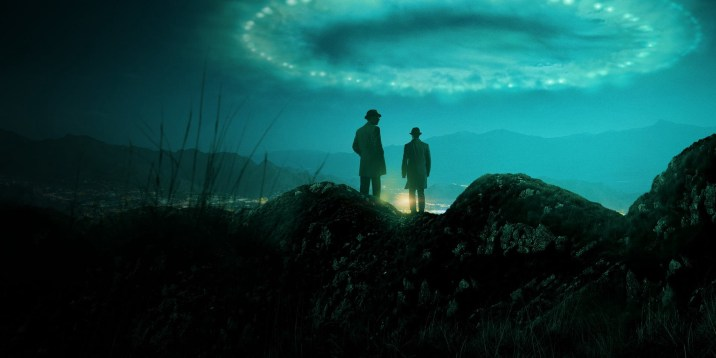 Project Blue Book-2