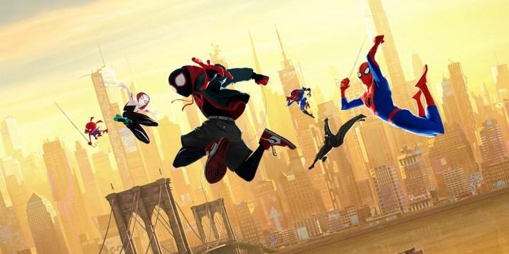 Spider-Man: Un nuevo universo-1