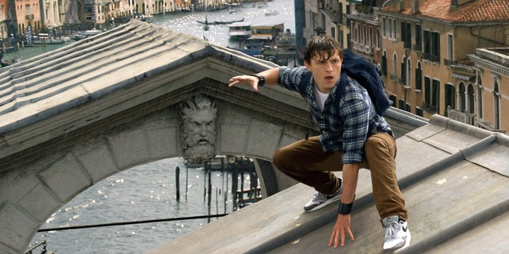 Spider-Man: Far from Home-2