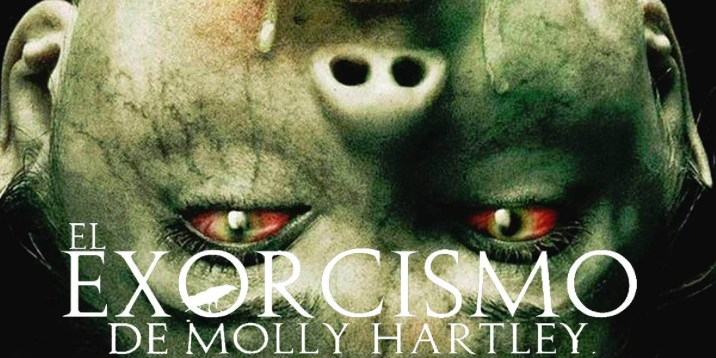 the exorcism of molly hartley-