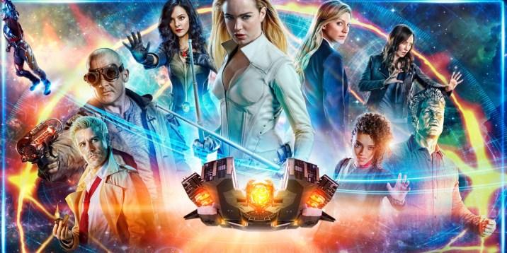 DC's Legends of Tomorrow-0