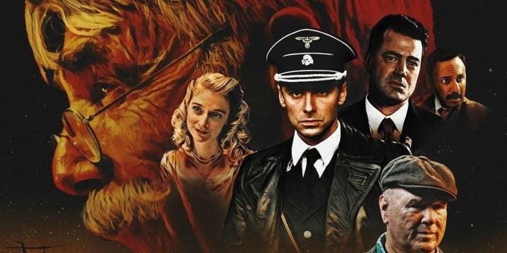 El Hombre que mató a Hitler y después al Bigfoot-1