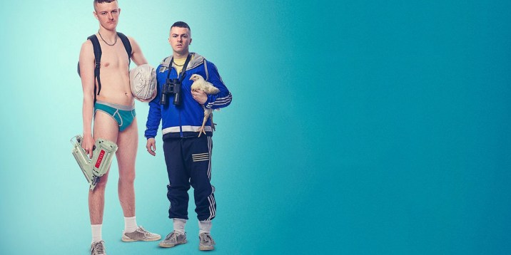 The Young Offenders-1