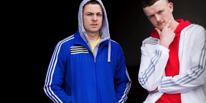 The Young Offenders-4