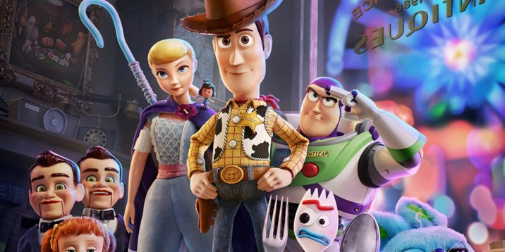 Toy Story 4-2