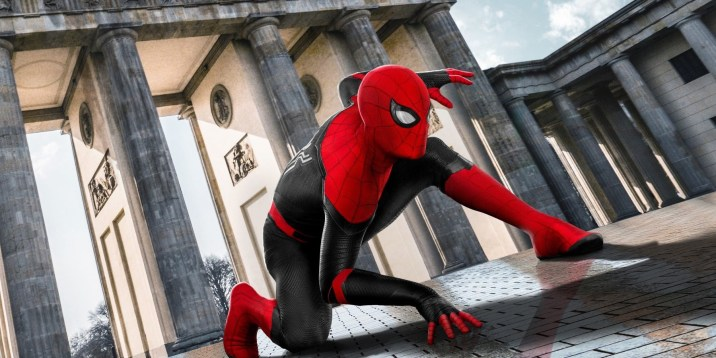 Spider-Man: Far from Home-1