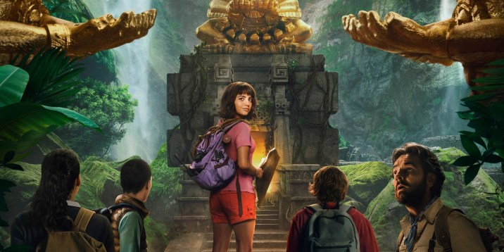 Dora and the Lost City of Gold-1