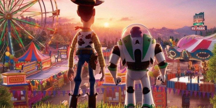 Toy Story 4-1