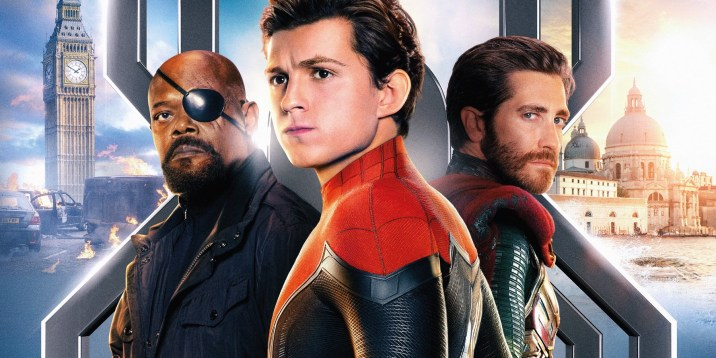 Spider-Man: Far from Home-0