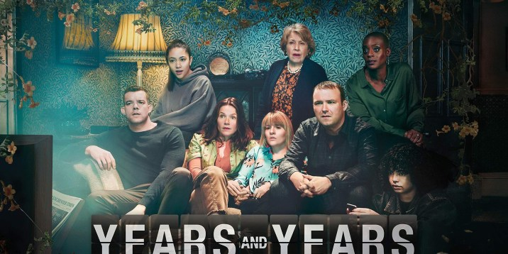 years and years-