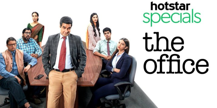 The Office-2