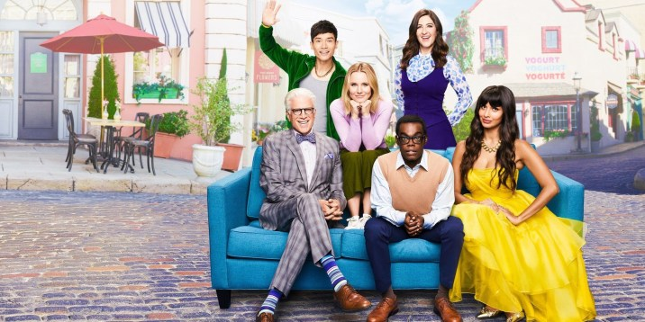 The Good Place-0
