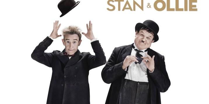 El Gordo y el Flaco (Stan & Ollie)-0