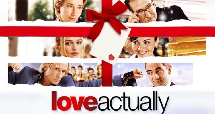 Love Actually 2003