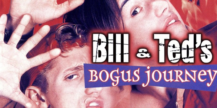 Bill & Ted's Bogus Journey-4