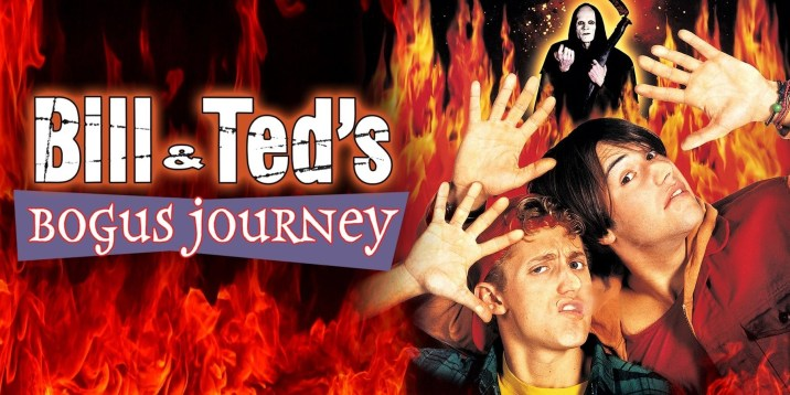 Bill & Ted's Bogus Journey-1