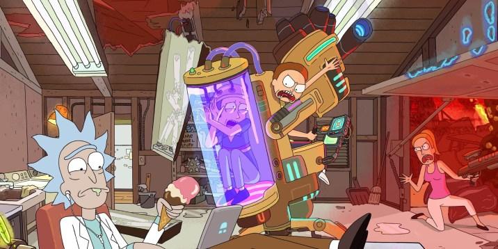 Rick y Morty-3