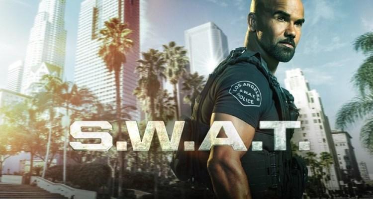 S.W.A.T. 2017