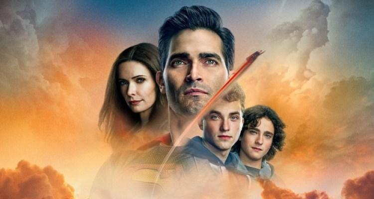 Superman & Lois 2021