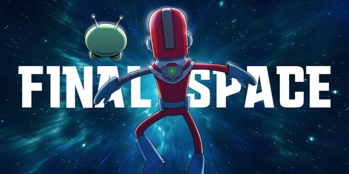 Final Space-2
