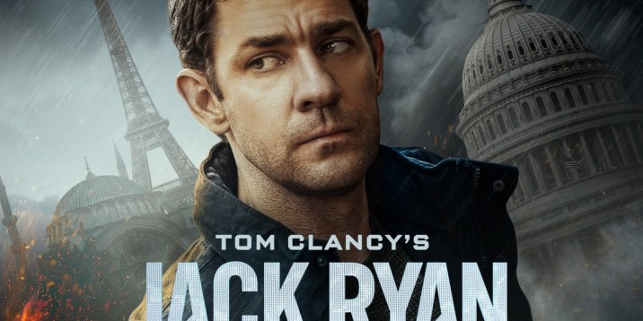 Tom Clancy's  Jack Ryan-2