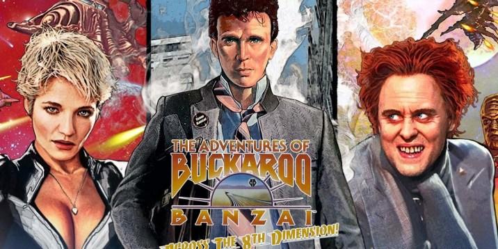 Las aventuras de Buckaroo Banzai-2