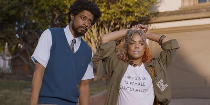 Sorry to Bother You-3